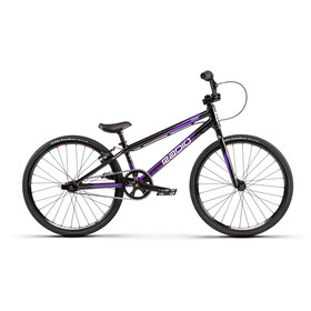 Radio Bikes Xenon Junior 20'', black/metallic purple
